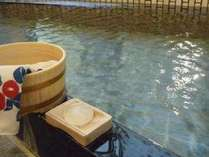 梅ヶ島温泉で癒しのひと時を