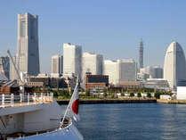 横浜で楽しむ二人の時間 YOKOHAMAシンプルステイプラン