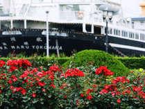 横浜で楽しむ二人の時間 YOKOHAMAシンプルステイプラン【人気のバイキング朝食付】