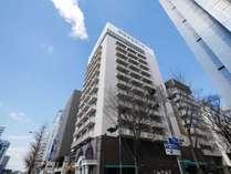 新横浜国際ホテル 外観
