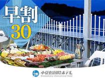 【30日前までの予約で1000円オトク♪】ご夕食はエンジェルロードすぐ横でのシーサイド・バーベキュー!