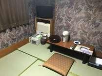 客室(1~2名)