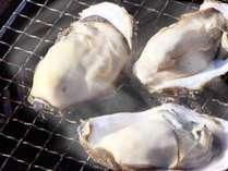 今が旬!蒸し牡蠣・鮑踊り焼き・ふかひれ姿煮付き海鮮御膳★10月30日★志津川インター開通記念プラン