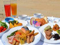 【3連泊】快適なリゾートライフをあなたにっ!オーシャンビュー♪(朝食付き)