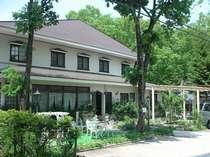 白馬プチホテル みそら野 (長野県)