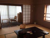 【和の風情溢れる】シンプルなゆとり空間。STD和室8畳(一例)スタンダードな和室タイプ。