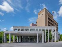 桜島を望む 霧島唯一の展望温泉の宿 霧島観光ホテル