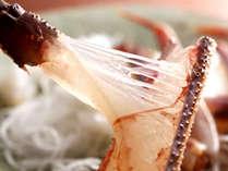 【香住ブランド】日本海の魅力!活がにの蟹刺しをスタンダードプランにプラス♪