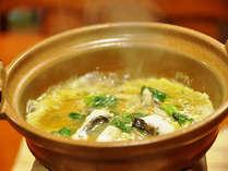 *【夕食例】旬の味覚をお楽しみ下さい。
