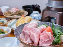 *【夕食一例】ホロホロっととろける美味しさ。