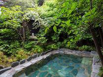 3ヶ所の貸切風呂は予約制ではなく、空いておれば何回でもご自由に入浴OK!使用料は無料です☆