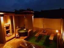 蒼き木々に風渉り水澄む銘庭の宿 ホテル甲子園