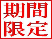 【12月限定】限定売りつくしセール!!