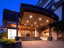 【ホテル松本楼】やさしさとふれあいの温泉宿