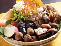 実りの秋!おいしい食材が豊富にそろってます