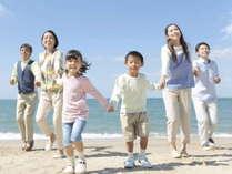 【夏休みの3世代応援★2食付】じ~じ・ば~ばと一緒に温泉旅行♪お子様歓迎 添寝の幼児は無料