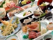 ◆ぶらり一人旅◆料理長お薦め海鮮プラン