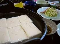【夕食なしの朝食付プラン】レイトチェックインOK♪朝食には名物 いそべ豆腐