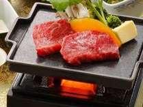 【新春お年玉プラン】 選べる楽しさ!メインのお料理は「特選牛石焼き」or「タラバガニ酒蒸し」