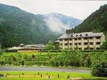 香肌峡温泉 森のホテルスメール (三重県)