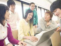 【学生限定】学生旅行応援♪格安ぼんびーエンジョイプラン(さくっと朝食付)