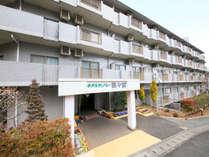 ホテルサンバレー伊豆長岡 別館 悠々館