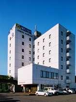 上越サンプラザホテル (新潟県)