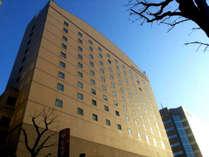 【街中ホテルで便利】札幌駅&大通エリアが徒歩圏内の中心部立地!観光・ショッピング・ビジネス拠点に!