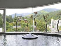 世界初のハローキティデザインの美肌温泉「メルヘンの湯・女性」2015年NEWオープン