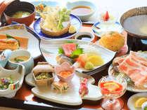 【会席料理】グループのお客様には会席料理のご予約も承っております