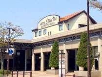 ホテル スティ・イン山王プラザプレミアアネックス (山形県)