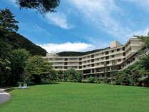 【ホテル】箱根ホテル小涌園