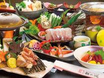 【選べる鍋宴会】美味しい鍋と鰤しゃぶ会席プラン