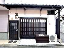 京の宿 室町庵 (京都府)
