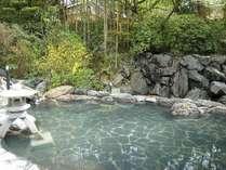 本館の温泉「五浦の湯」