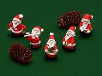 【ちょっと早めに楽しくX'mas】クリスマスグッズを身に着けてお得/バイキング(刺身盛り合わせ特典付)