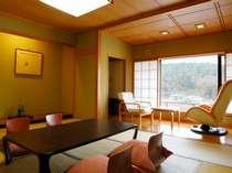 コンフォート和室10畳+チェアスペース