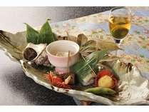 夏の料理イメージ画像