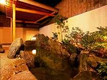[秋ふたり旅] 名月眺める露天温泉へ大切なあの人をエスコート◆貸切露天付 [ZI010IL]