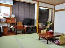 和室 畳をきれいにしました♪
