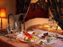 【じゃらん限定】カップルDEお部屋食プラン!「二人だけの時間を満喫」したい方におすすめ!