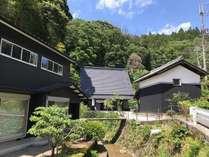 農林体験の宿 そに木霊リゾート 垰~TAWA~