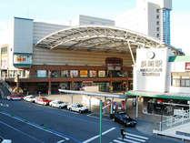 【JR長崎駅からは徒歩3分】長崎が初めてのお客様でも安心!駅チカで何かと便利ですよ~☆