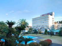 伊東ホテル聚楽(じゅらく)