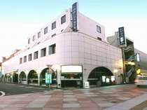 宮崎シティホテル (宮崎県)
