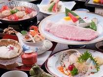 A5ランク鳥取和牛(料理はイメージです。)