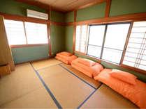 3人部屋個室