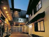 割烹旅館 西山 (静岡県)