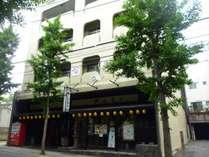 公楽荘旅館