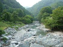 【7/18~9/18限定】夏休みは都心から近い西丹沢で川遊び♪1080円OFF★